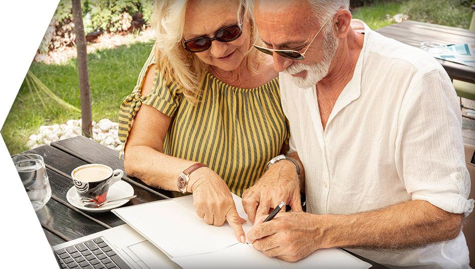 Pensioenkompas Hoe Regel Ik Dat